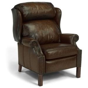 Bonneville Leather Recliner