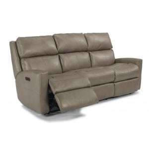 Catalina Power Reclining Sofa W/ Power Headrests