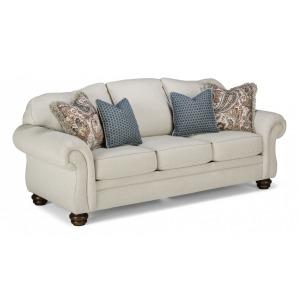 Outstanding Thornton Fabric Sofa By Flexsteel Furniture 5535 31 Creativecarmelina Interior Chair Design Creativecarmelinacom