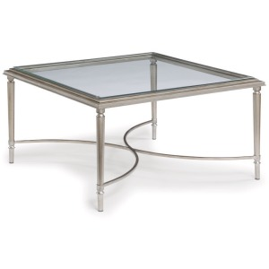 Piper Square Coffee Table