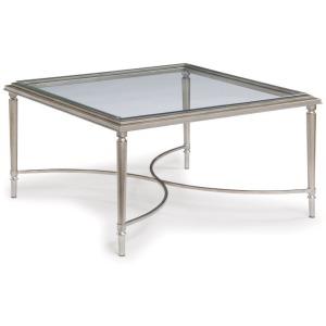 Piper Square Coffee Table