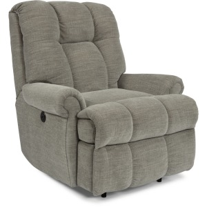 Hercules Fabric Power Recliner