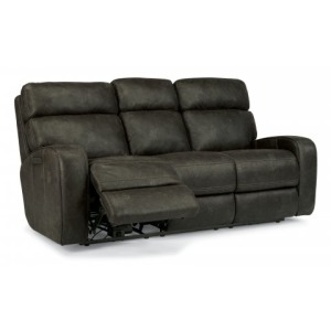 Tomkins Power reclining sofa