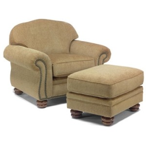 Bexley Fabric Chair