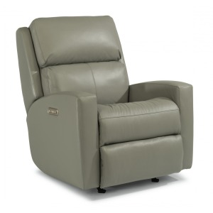 Catalina Power Recliner w/Power Headrests