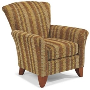 Jupiter Fabric Chair