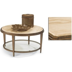 Seville Round Cocktail Table