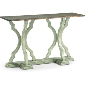 Estate Sofa Table