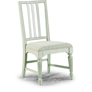Harmony Upholstered Dining Chair (2 per Carton)