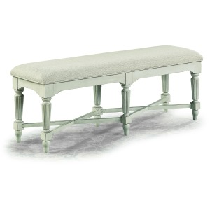 Harmony Upholstered Bench