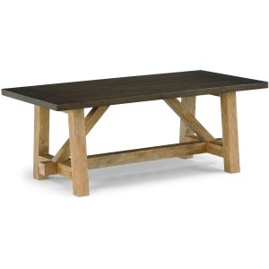 Tahoe Rectangular Cocktail Table