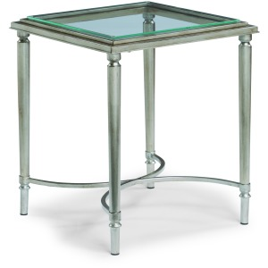 Piper Chairside Table