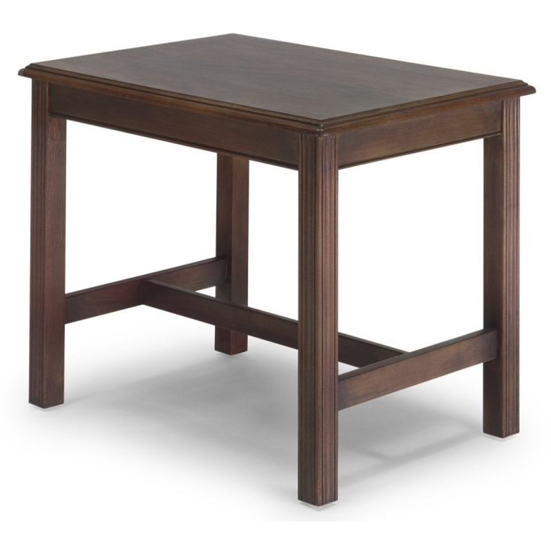 Terrific Rectangular End Table By Flexsteel Furniture H5390 01V Gmtry Best Dining Table And Chair Ideas Images Gmtryco