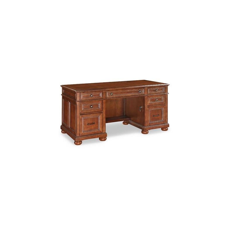 American Heritage Executive Desk