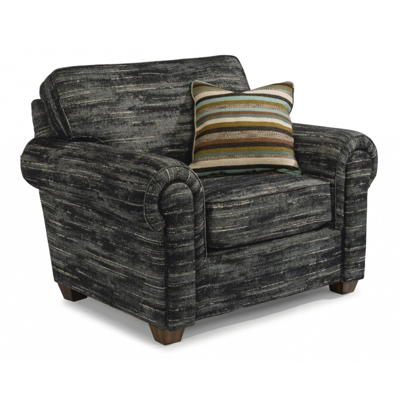 Cool Carson Fabric Chair By Flexsteel Furniture 7937 10 Bralicious Painted Fabric Chair Ideas Braliciousco