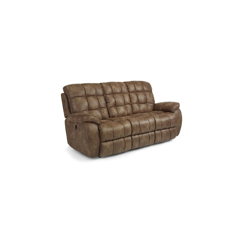 Remarkable Nashua Power Reclining Sofa By Flexsteel Furniture 1449 Gmtry Best Dining Table And Chair Ideas Images Gmtryco