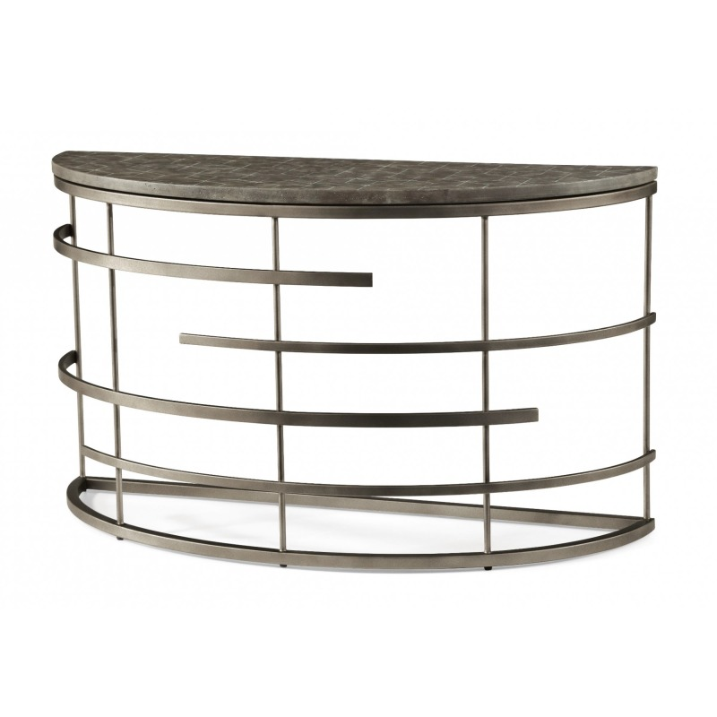 Terrific Halo Sofa Table By Flexsteel Furniture W1454 04 Rileys Gmtry Best Dining Table And Chair Ideas Images Gmtryco