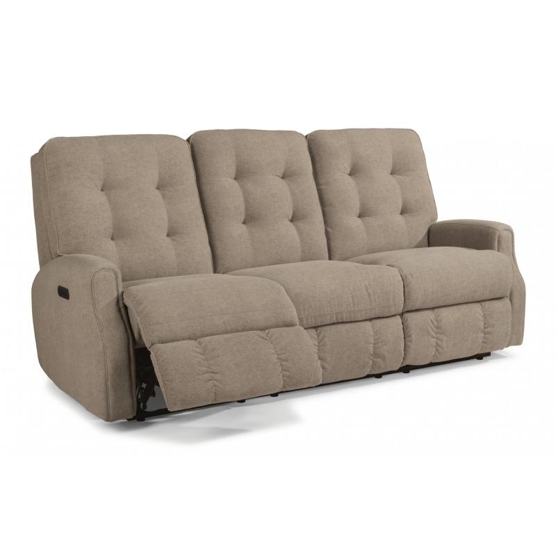 Pleasant Devon Power Reclining Sofa W Power Headrests W Out Machost Co Dining Chair Design Ideas Machostcouk