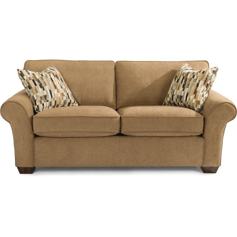 Cushion Sofa By Flexsteel Furniture