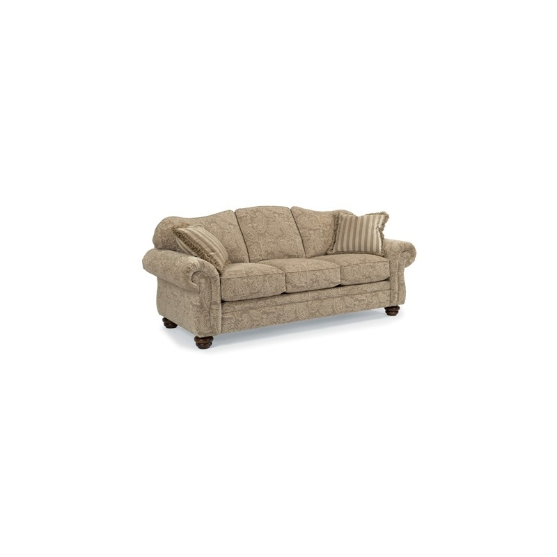 Bexley Fabric Sofa w/out Nails