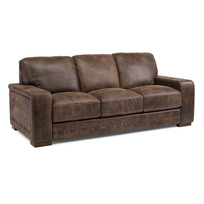 Enjoyable Buxton Sofa By Flexsteel Furniture 1117 31 Rileys Machost Co Dining Chair Design Ideas Machostcouk