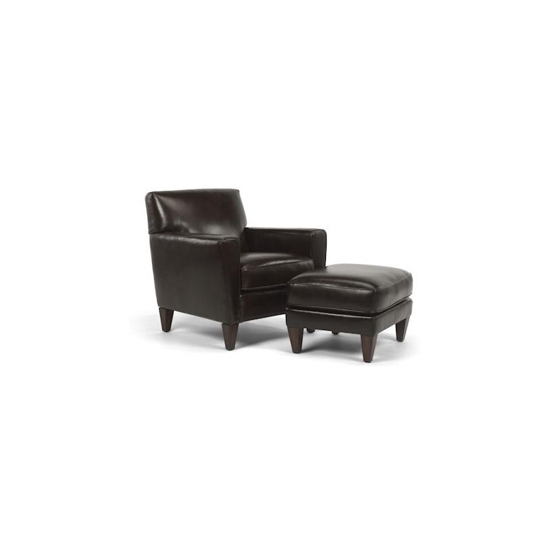 Digby Chair & Ottoman