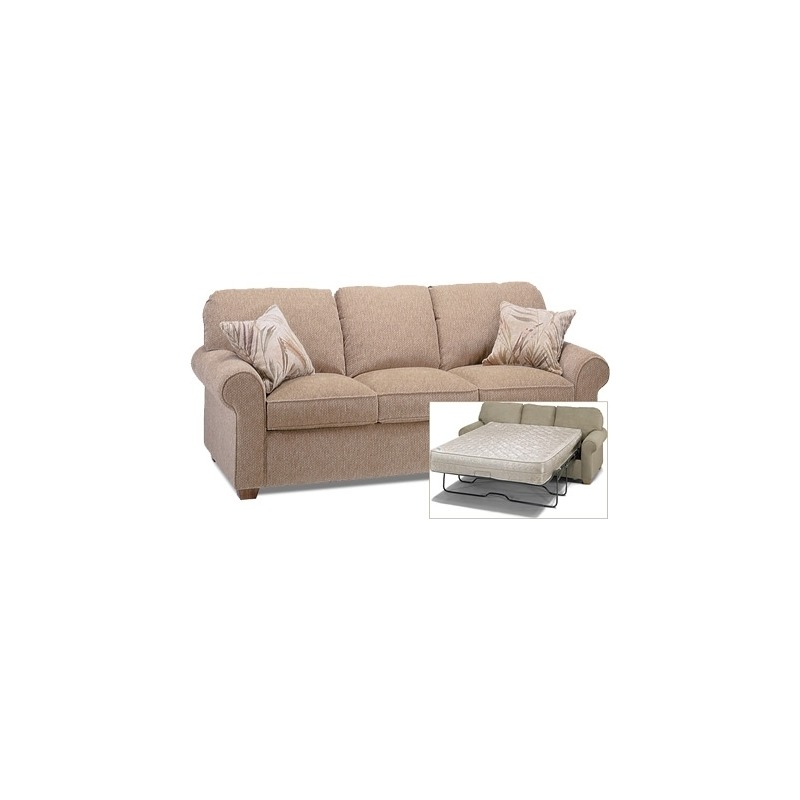 Thornton Fabric Full Sleeper Sofa