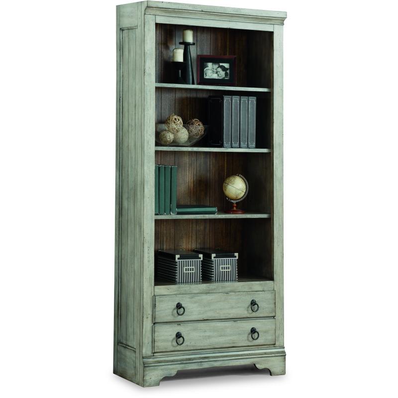 Plymouth File Bookcase W1347-701