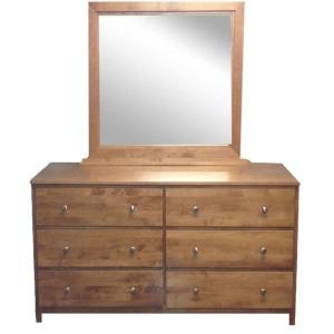 Forest Designs 60w Urban Dresser & Mirror