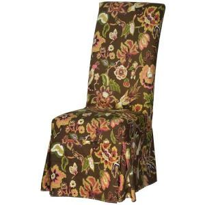 Slipcovers & Chair Pads