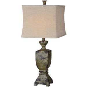 Fairmont Table Lamp