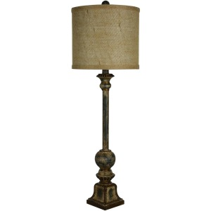 KENDRICK BUFFET LAMP