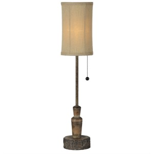 DAWSON BUFFET LAMP