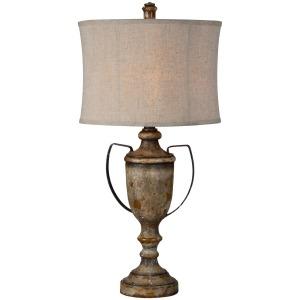 ABBOTT TABLE LAMP