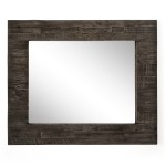Caminito Rectangular Mirror