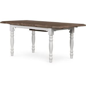 "Cornwall Extension Dining Table 55""-71"""