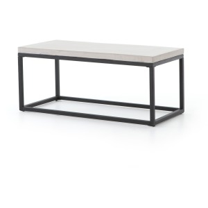 "Maximus 40"" Coffee Table"