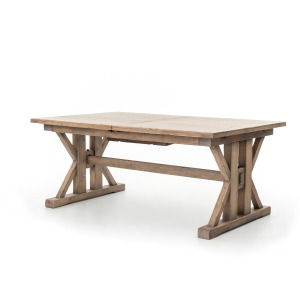 Tuscanspring Ext Dining Table