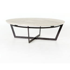 Felix Round Coffee Table