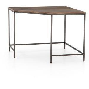 Trey Modular Corner Desk - Auburn Poplar