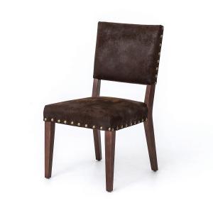 Blake Dining Chair-Nubuck