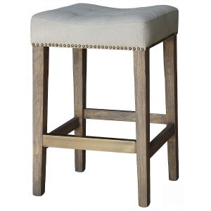 Sean Counterstool W/Kickplate-Desert Can