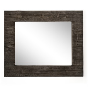 Caminito Rectangular Mirror