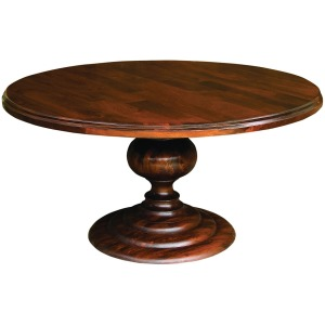 Magnolia Round Dining Table 60\