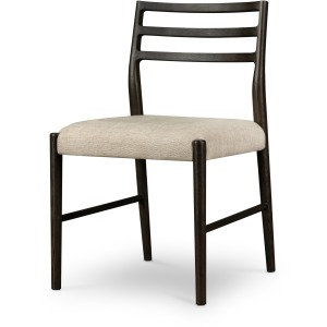 Glenmore Dining Chair - Light Carbon