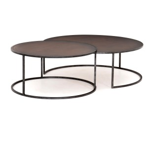 Catalina Nesting Coffee Table