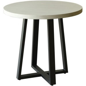 "Cyrus 32"" Round Table"