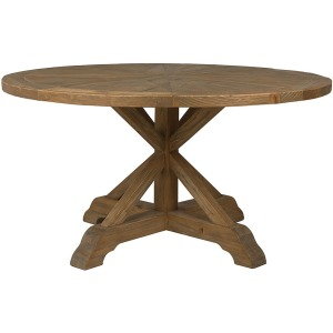 Opio Round Dining Table 59\