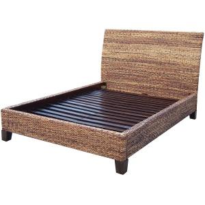 Lanai Banana Leaf King Bed
