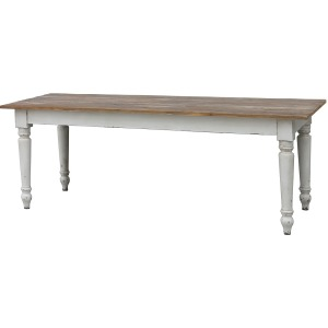Charlie Dining Table 87\
